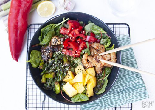 sweet-spicy-salade